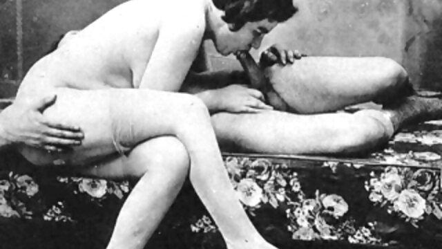 Un nègre avec un énorme video porno femme et chien pénis épais baise dans la chatte anale Maddie O'Reilly