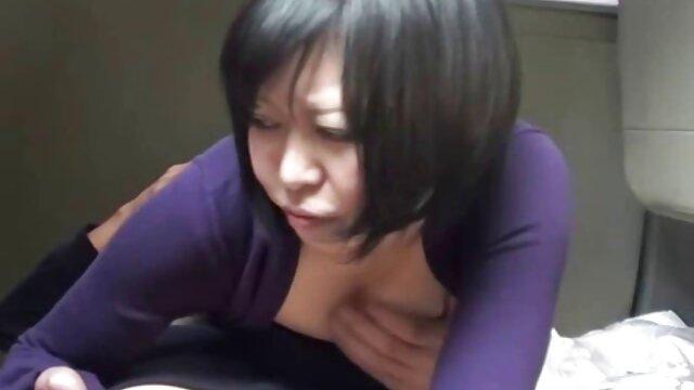 Mec insère une anale dure video gratuit xxx dans la star du porno Fabiane Thompson